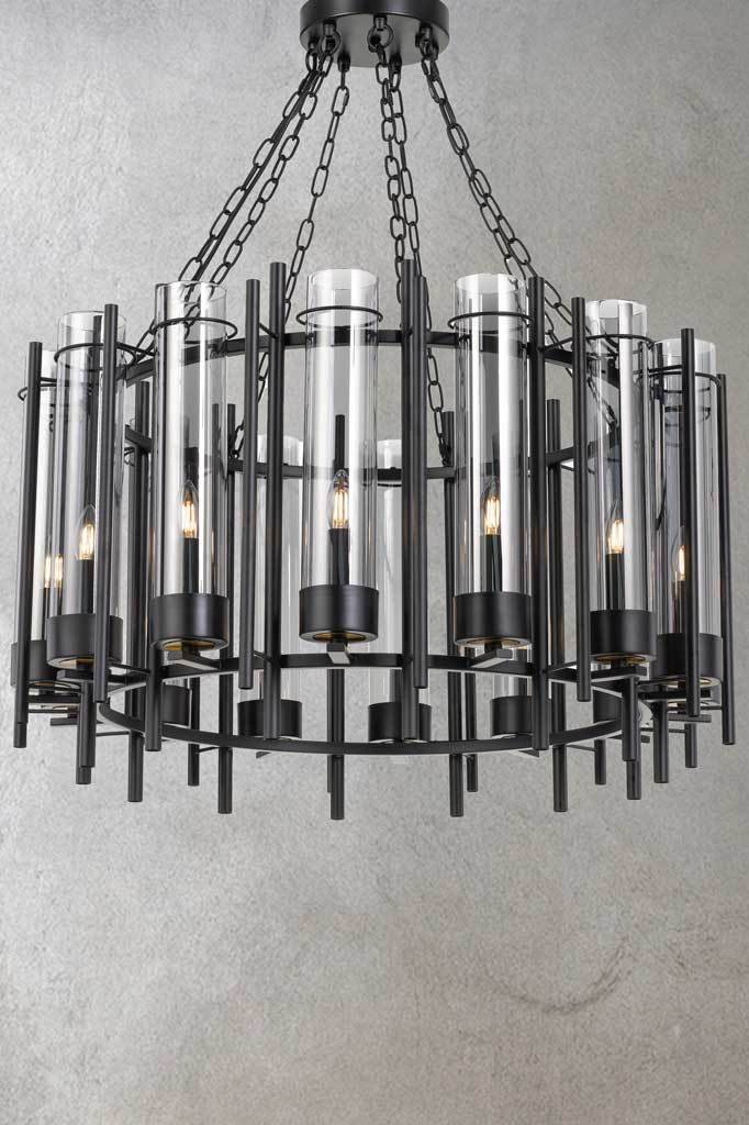 Maybeck Chandelier