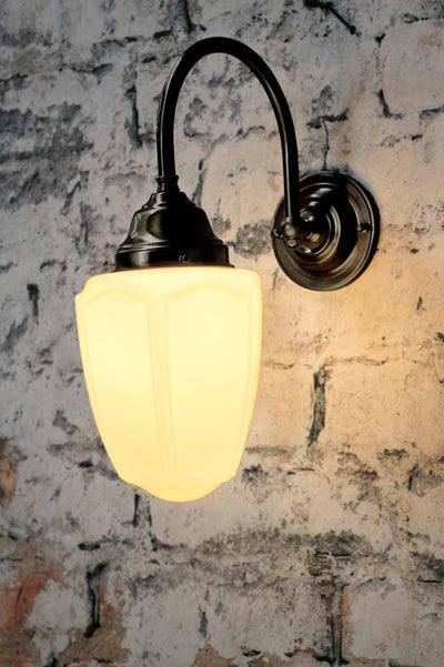 matt-black-gooseneck-wall-light