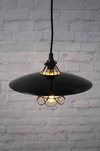 matt-black-pendant-shade