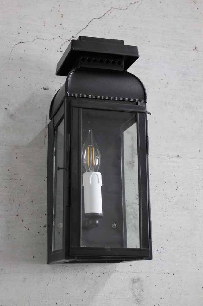 Woburn Outdoor Wall Light Heritage Style Lights Fat Shack Vintage