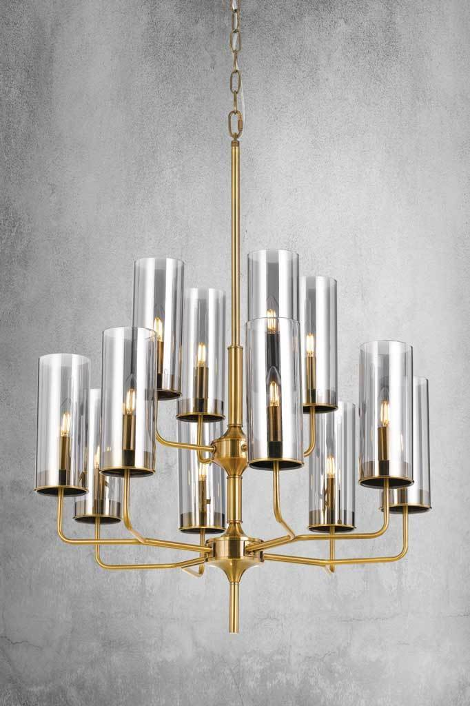 Neoclassical chandelier lights online Melbourne