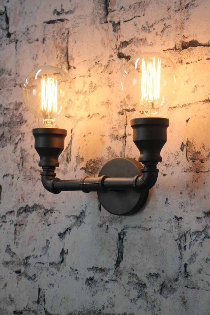 galvanised-bronze-double-wall-light