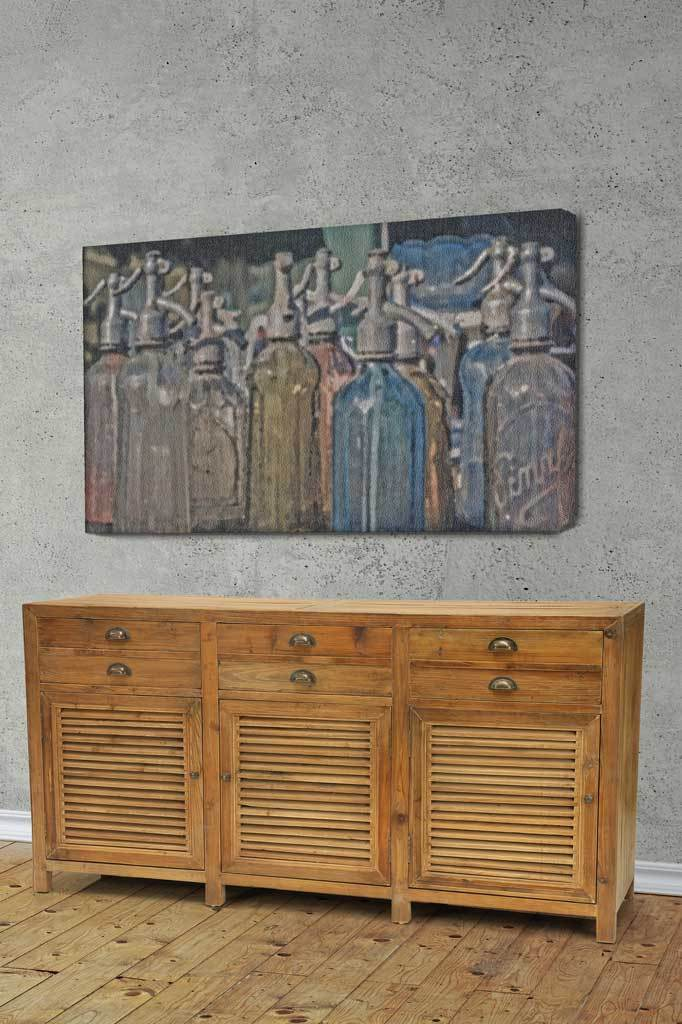 Sideboard buffet rustic furniture online