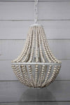 Single pendant light contemporary lighting perfect for coastal and holiday homes
