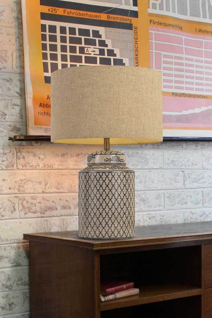 Picture of: Windermere Table Lamp Farmhouse Colonial Charm Fat Shack Vintage