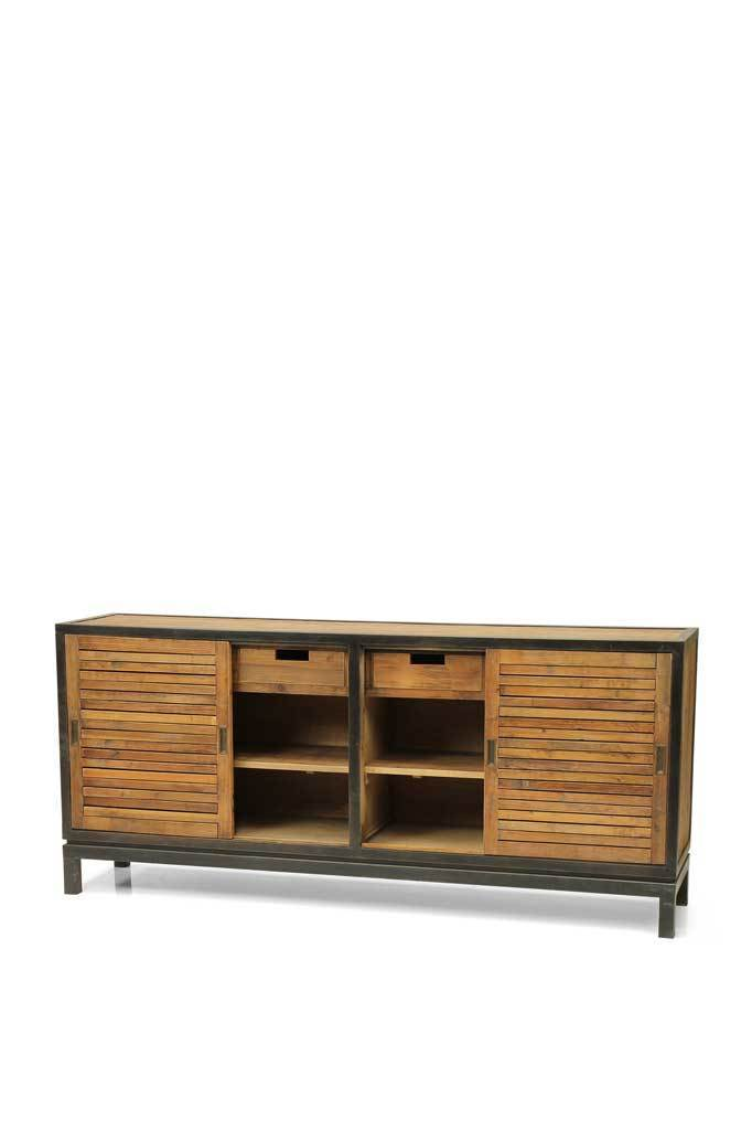 Wooden storage cabinet online furniture Melbourne