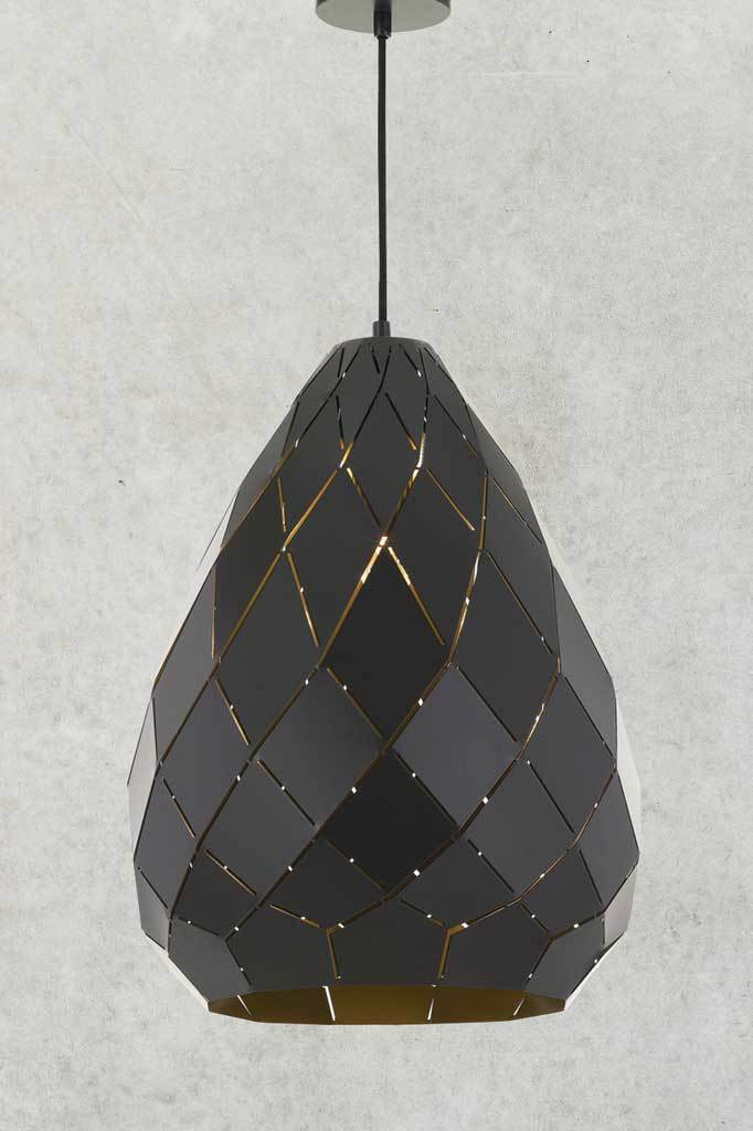 Unique scandi style pendant lights