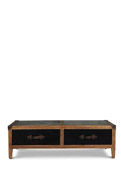 Vintage coffee table online furniture