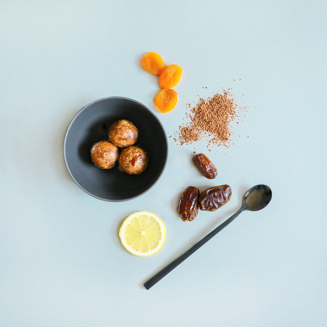 Dating around... The lowdown on our favourite dried fruit!