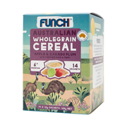 Apple & Kakadu Plum Australian Wholegrain Cereal 168g