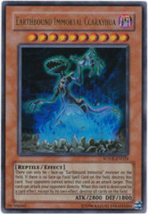 Yu-gi-oh kort - Earthbound Immortal Ccarayhua - SOVR - EN024 - Ultra Rare