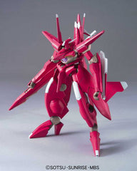 Gundam 00 - GNW-20000 Arche - High Grade model kit