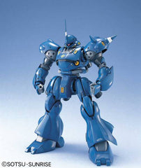 Gundam 0080 - MS-18E Kämpfer - Master Grade model kit