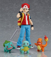 Pokemon - Red - Figma