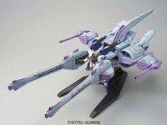 Gundam Seed - ZGMF-X10A Freedom Gundam & METEOR unit - High Grade model kit