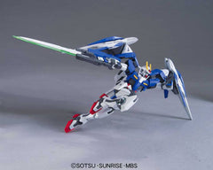 Gundam 00 - Raiser - High Grade model kit