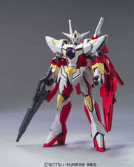 Gundam 00 - CB-0000G/C Reborns Gundam - High Grade model kit
