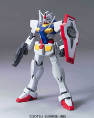 Gundam 00 - GN-000 0 Gundam (Type A.C.D.) - High Grade model kit