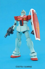 Gundam - RGM-79 GM - Master Grade model kit
