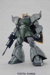 Gundam - MS-14A Gelgoog - Master Grade model kit