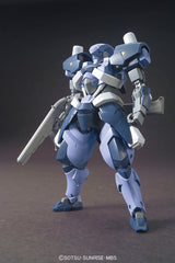 Gundam Iron-blooded Orphan - Hyakuren - High Grade model kit
