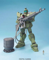 Gundam - RGM-79G GM Sniper - Master Grade model kit