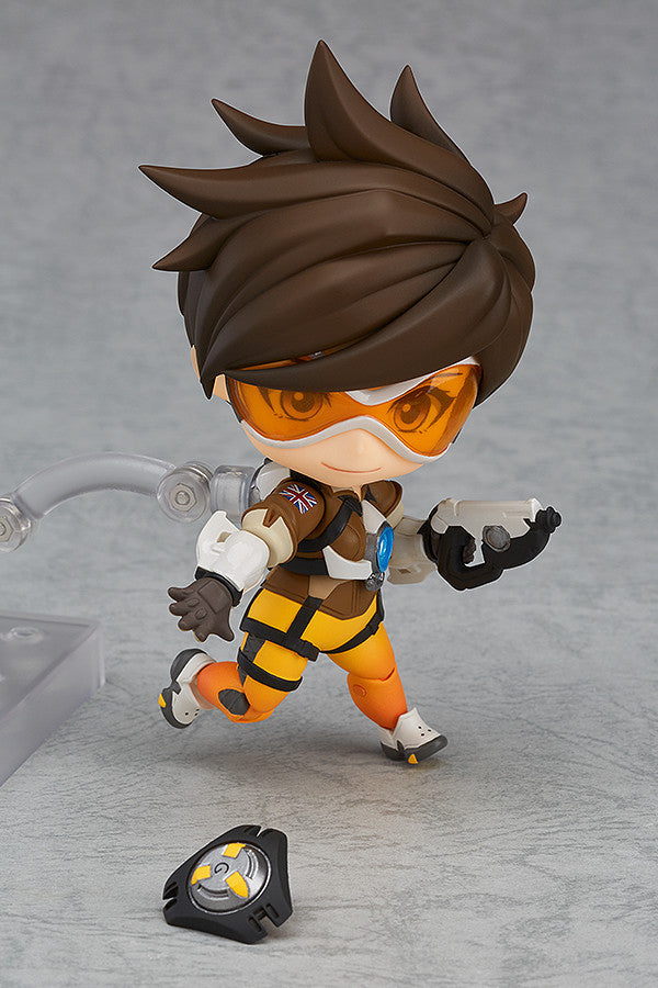 Overwatch - Tracer - Nendoroid (Secondhand)