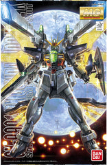 Gundam X - GX-9901-DX Gundam Double X - Master Grade model kit