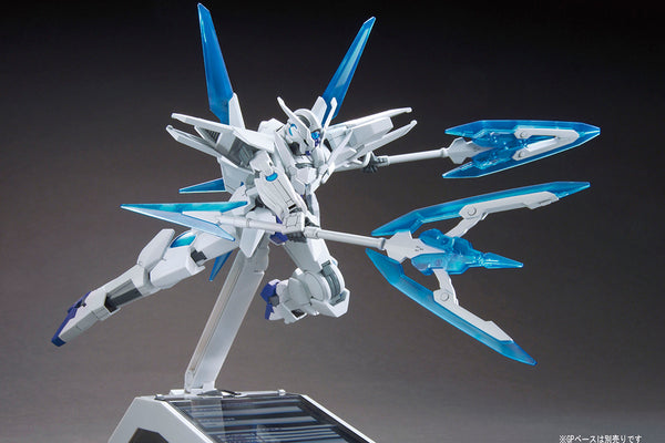 Gundam Build Fighters - GN-9999 Transient Gundam - High Grade Model kit