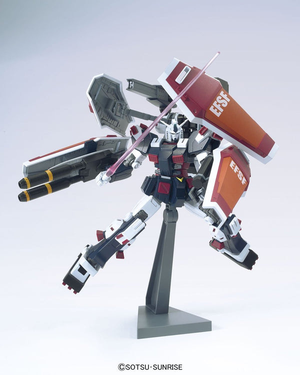 Gundam Thunderbolt - FA-78 Full Armor Gundam - High Grade model kit