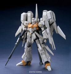 Gundam Unicorn - RGZ-95C ReZEL Type C (Defenser a-Unit) - Master Grade model kit