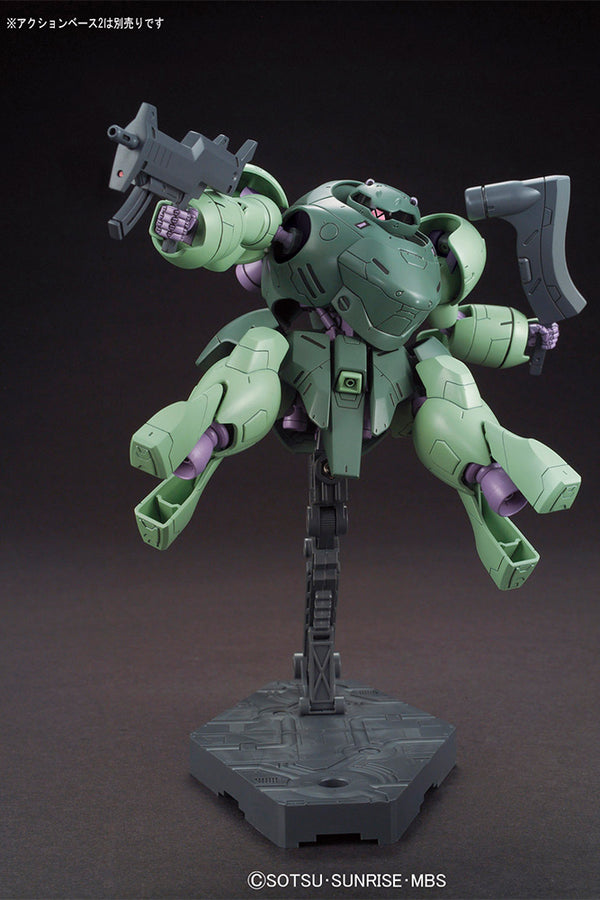 Gundam - UGY-R41 Man Rodi - High Grade Model kit
