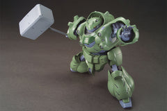 Gundam Iron-Blooded Orphan -  ASW-G-11 Gundam Gusion - High Grade model kit