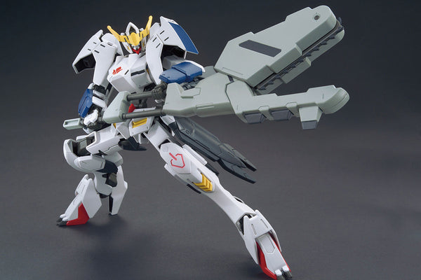 Gundam Iron-Blooded Orphans - Barbatos 6th. Form - High Grade Model kit
