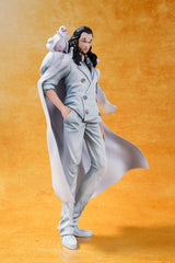 One Piece - Rob Lucci Film Gold ver. - PVC figur