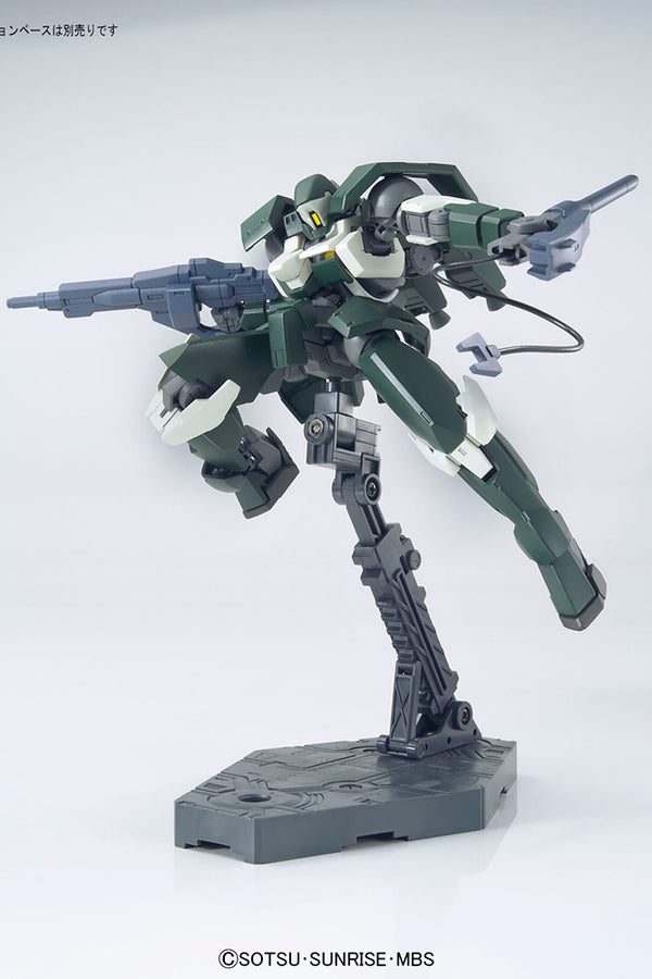 Gundam Iron-Blooded Orphan -  EB-08 Reginlaze Julieta Custom - High Grade Model kit