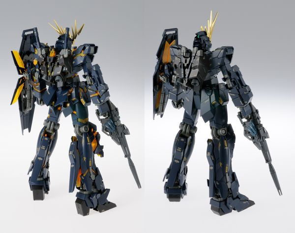 Gundam Unicorn - RX-0 Unicorn Gundam 02 Banshee: Destroy Mode. - Master Grade model kit