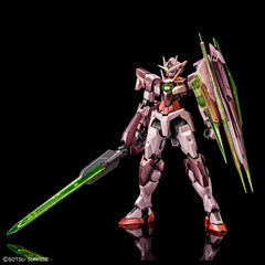 Gundam 00 - GNT-0000 00 Qan[T] Trans Arm mode: Special coating ver. - Master Grade model kit
