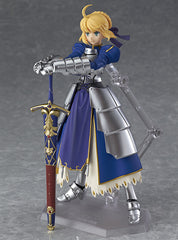 Fate/Stay Night - Saber 2.0 - figma (pre-order)
