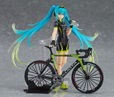 Vocaloid - Racing Miku 2015 Team Ukyo Cheer ver. - figma