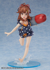 High School Fleet - Irizaki Mei: Swimsuit ver. - 1/8 PVC figur (Pre-order)