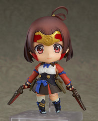 Kabaneri of the Iron Fortress - Mumei - Nendoroid