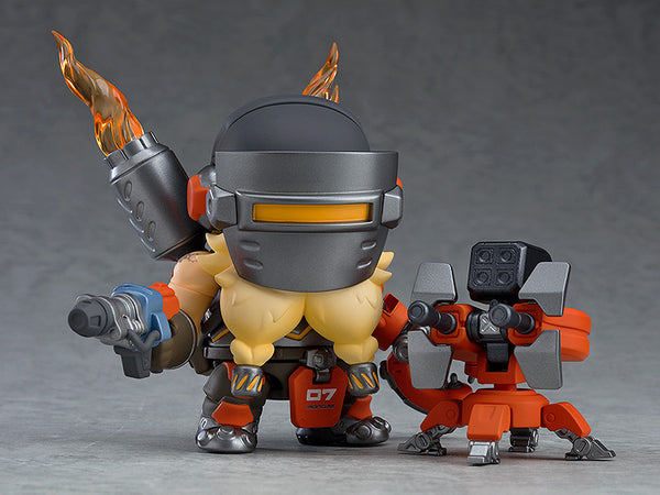 Overwatch - Torbjörn Classic Skin Edition - Nendoroid