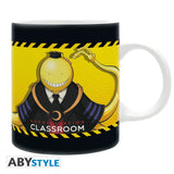 Assassination Classroom - Koro-sensei vs pupils Krus - 320 ml