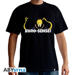 Assassination Classroom - T-shirt - Koro Sensei