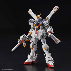 Gundam - Crossbone Gundam X1 - Real Grade model kit