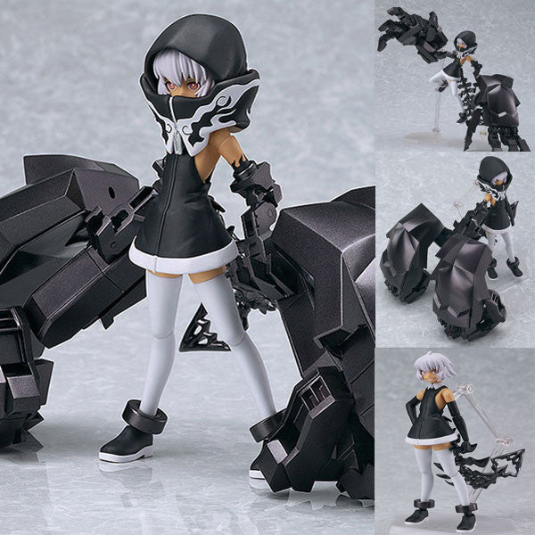 Black Rock Shooter - Strength - figma (Second-hand)
