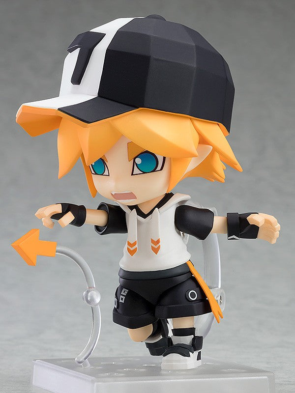 AOTU World - Jin - Nendoroid