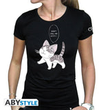 Chi - T-shirt ladies - Kitty