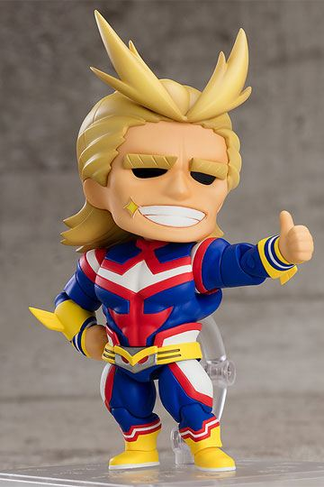 My Hero Academia - All Might - Nendoroid